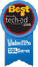 Winner, Best of Tech•Ed Awards, SharePoint Category