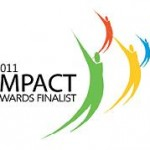 2011 Microsoft Impact Awards