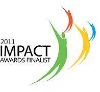 2011 Microsoft Impact Awards