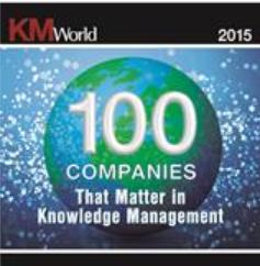 Top100 in KMWorld