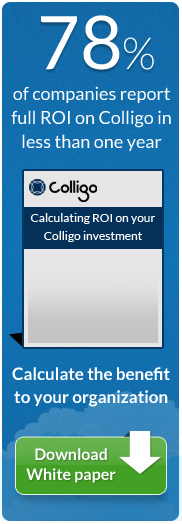Calculate the ROI for your organization