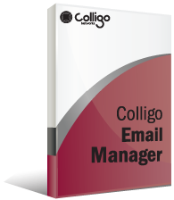 Colligo Email Manager