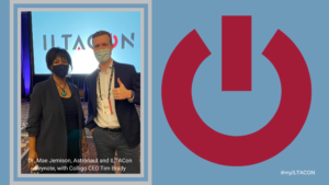 ILTACon 2021 Legal Technology Conference