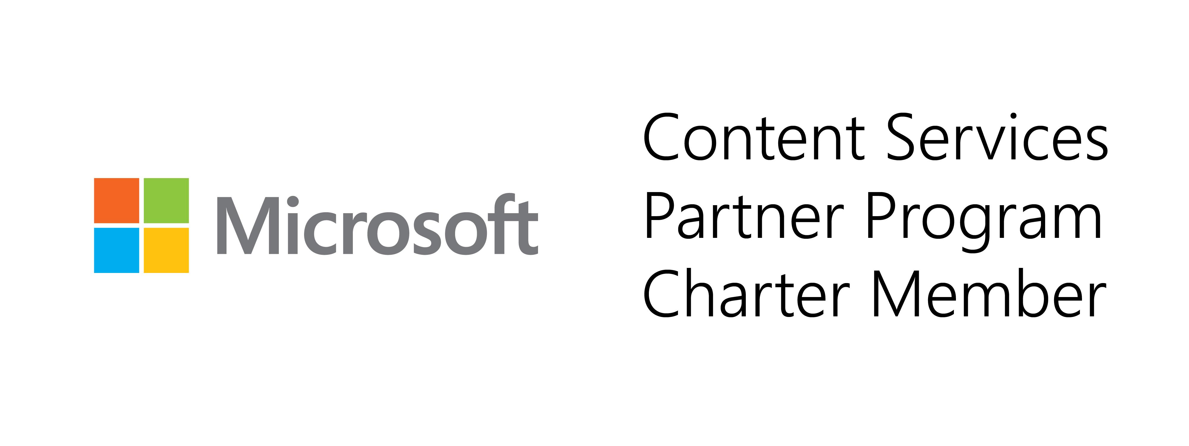 Silver Partner Microsoft