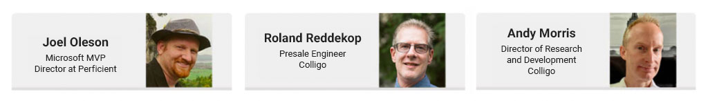 Colligo   Blog   Ask the experts webinar - SharePoint and Office 365