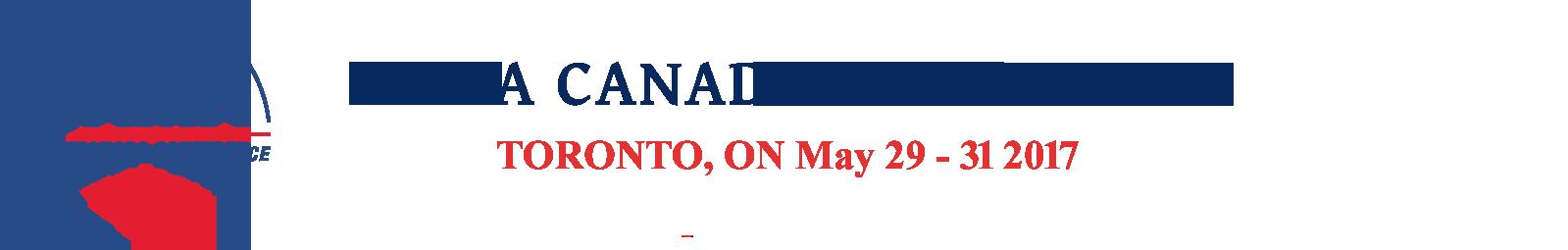 ARMA Canada Conference