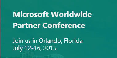 Microsoft Worldwide Partner Conference (WPC)