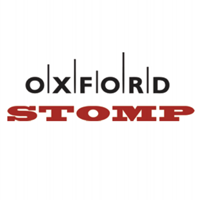 Calgary Stampede – Oxford Stomp VIP Sponsor