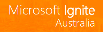 Microsoft Ignite Australia