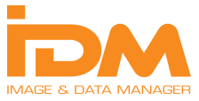 Image and Data Manager (IDM)