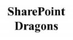 SharePoint Dragons