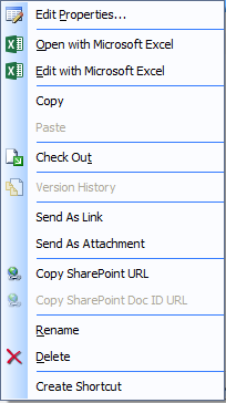 Share in Outlook