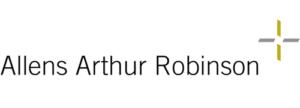 Allens Arthur Robinson Logo