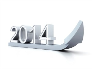 2014-sharepoint-trends | Photo Courtesy of ThinkStock http://www.thinkstockphotos.com/image/stock-photo-concept-success-3d-arrow-with-year-2014/181167306/
