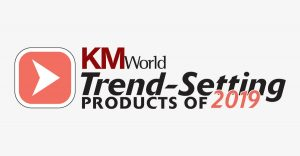Colligo | Blog | KMWorld 2019 Trend-Setting Products Spotlights Colligo Email Manager for Office 365