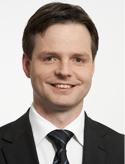 Matthias Bandemer, Ernst & Young