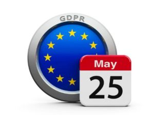 Ready for GDPR? 5 Top Tips to Prepare