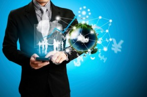 enterprise-mobile-strategy | Photo Courtesy of ThinkStock http://www.thinkstockphotos.com/image/stock-photo-touch-screen-mobile-phone-in-hand/176622316/