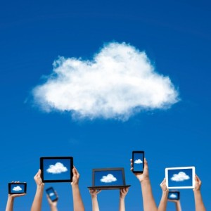 mobile-security-BYOD | Photo Courtesy of ThinkStock http://www.thinkstockphotos.com/image/stock-photo-cloud-computing/178762057/ 1/11/2013