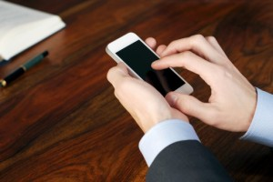 public-sector-byob | Photo Courtesy of ThinkStock http://www.thinkstockphotos.com/image/stock-photo-smart-phones-at-work/464668311