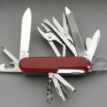 swiss-army-knife | Photo Courtesy of ThinkStock http://www.thinkstockphotos.com/image/stock-photo-high-angle-view-of-a-penknife/71264577