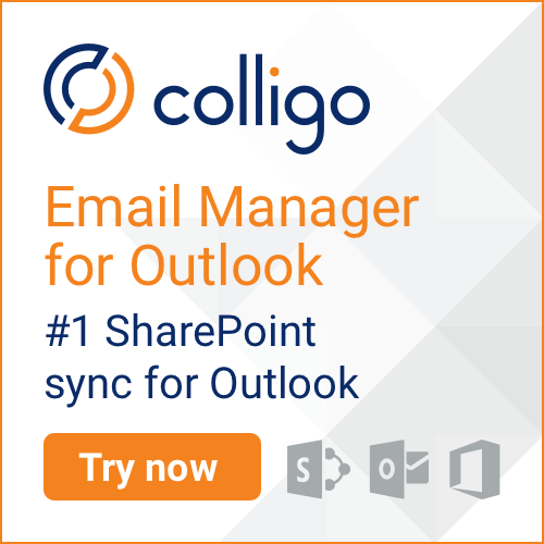 Try Email Manager For Outlook Now
